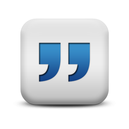 116597-matte-blue-and-white-square-icon-alphanumeric-quote-close2